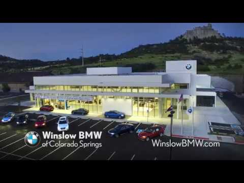Winslow BMW of Colorado Springs   Google+