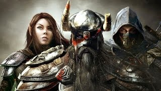 The Elder Scrolls ONLINE | Alliance Cinematic Trailer [EN] (2014) | HD