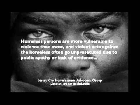 Homeless Advocacy Group 70