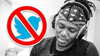 Why I Left Twitter