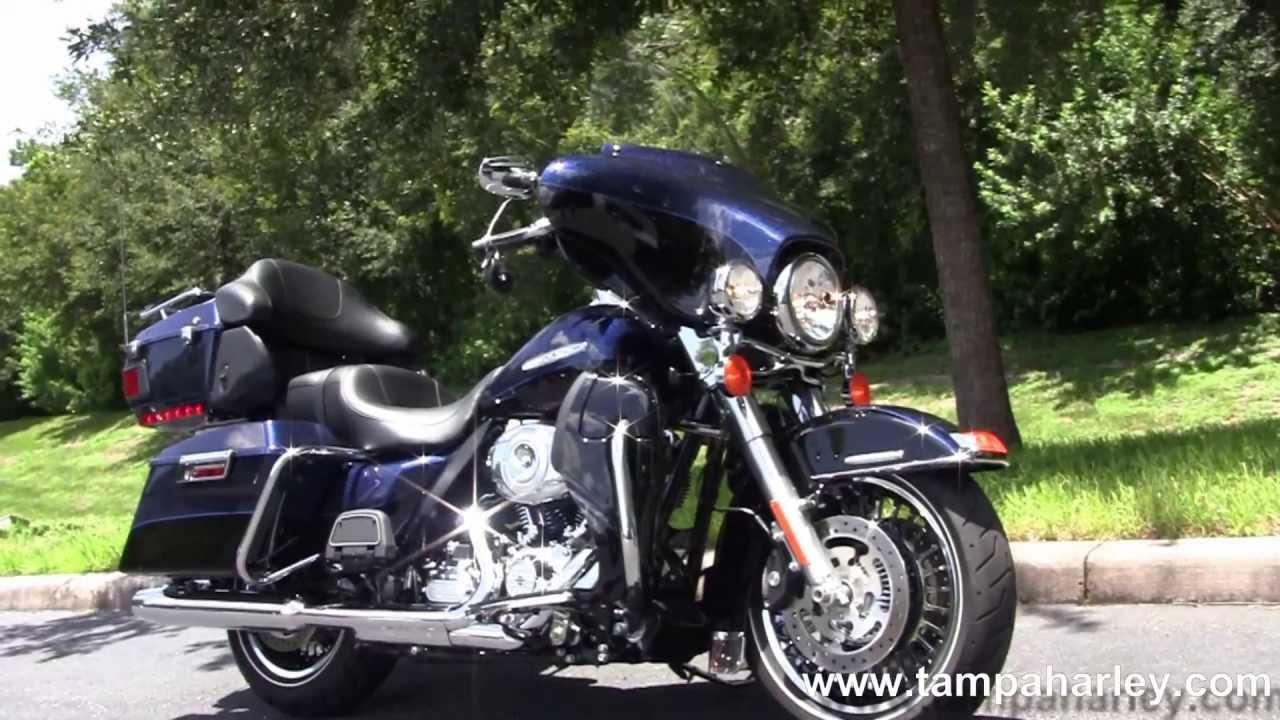 Harley Davidson Ultra Limited Price