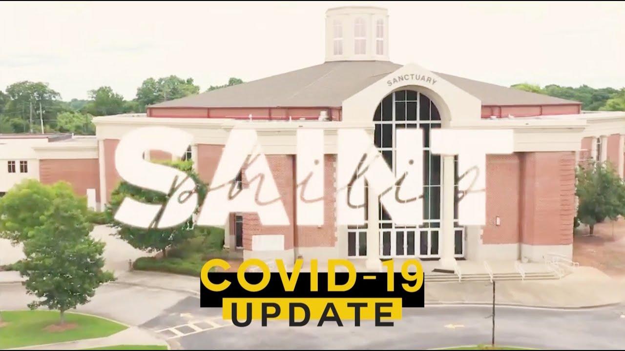 COVID-19 Update 7/3/20