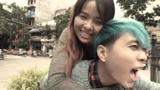 [MV] Xin Xóa Yêu Thương - Thế Anh BLA [Official]