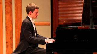 Scarlatti - Sonata in F Minor, K. 239
