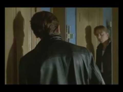 Reservoir Dogs - Mr. Orange(Tim Roth) - Liar, liar