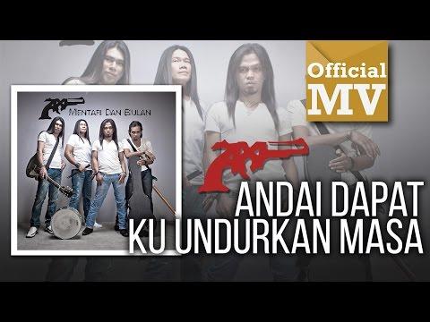AXL - Andai Dapat Ku Undurkan Masa (Official Music Video)