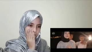 Gambar cover Begini Reaksi Cewek Palestina Melihat Video Lagu Nissa Sabyan Deen Assalam