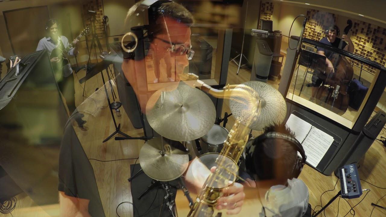 The Early Riser - Doug Stone Quartet & Josiah Williams