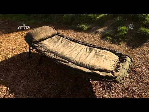 Nash Tackle Indulgence Bedchairs And Accessories 2016 - ClimaxTackle.com