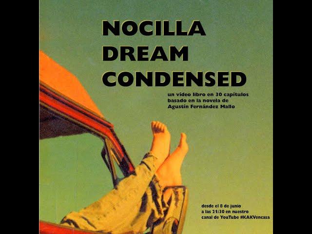 Nocilla Dream Condensed 15 06 20 CUATRO