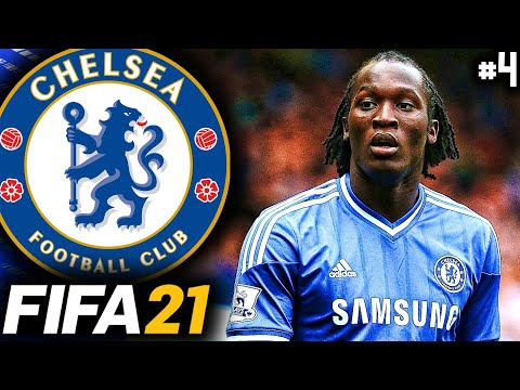 Download REJECTED WONDERKID RE-SIGNS?! FIFA 21 Chelsea Career Mode EP4