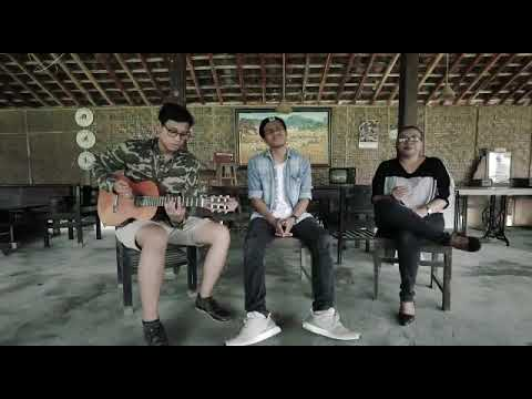 @rickyindrawanr, @abraham.kevin_ n Mom -  Just The Two of Us cover With the most talented family !