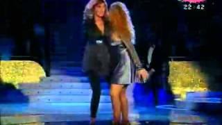 XENIA & Indira Radić - Hajde Sestro