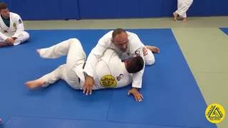 Side Control Options to Stop Opponent from Standing up or Recovering the Guard