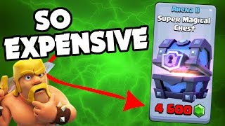 Clash Royale   5 MOST ANNOYING THINGS IN CLASH ROYALE!