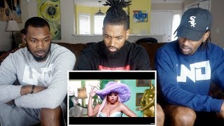 Little Mix - Bounce Back (Official Music Video) [REACTION]
