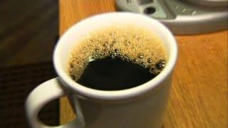 Il National institute of health: attenti alla caffeina