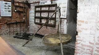 Visita virtuale Mulsa - Sala 8 - Le grandi colture