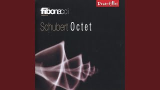 Octet, D. 803: Andante molto - Allegro