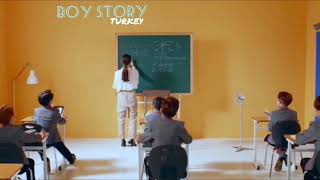 Video [Türkçe Çeviri] BOY STORY- HOW OLD R U MV download MP3, 3GP, MP4, WEBM, AVI, FLV Juli 2018