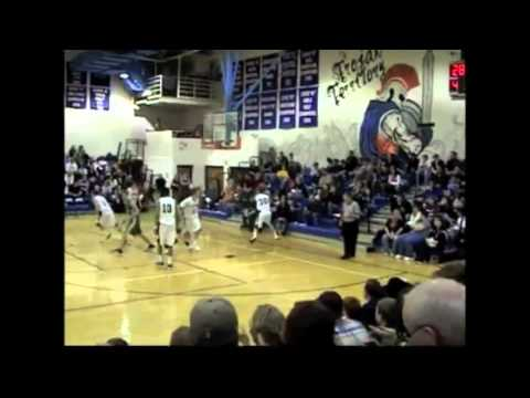 2012 Northern State Basketball Recruiting Class Full Movie 1.mov