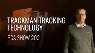 TrackMan Tracking Technology - The Virtual PGA Show 2021