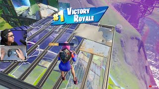 Fortnite PS4 Live Stream (Handcam + Facecam)
