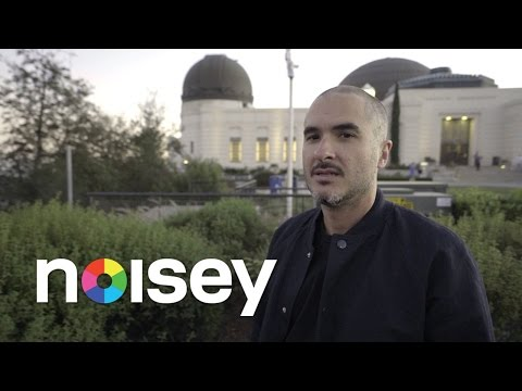Only Playing the Good Shit: Noisey Meets Zane Lowe