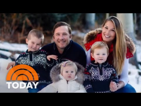 Morgan Miller, Fellow Mom Raise Awareness After Drowning Of Children | TODAY