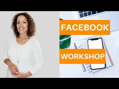 Facebook Marketing Seminar für Unternehmen: München, Freising, Landshut, Erding oder per Video