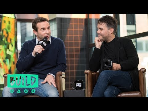 "How ""Disobedience"" Attracted Alessandro Nivola"