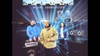 Dynamite Deluxe - Deluxe Soundsystem