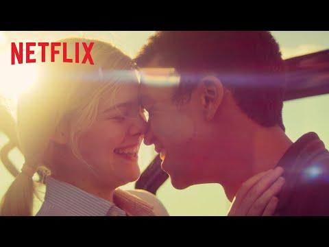 Elle Fanning ve Justice Smith'in Rol Aldığı Hayatın Kıyısında | Resmi Fragman | Netflix