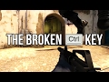 The Broken CTRL Key (Counter Strike)