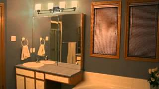 Diy Bathroom Vanity Lighting Decorations