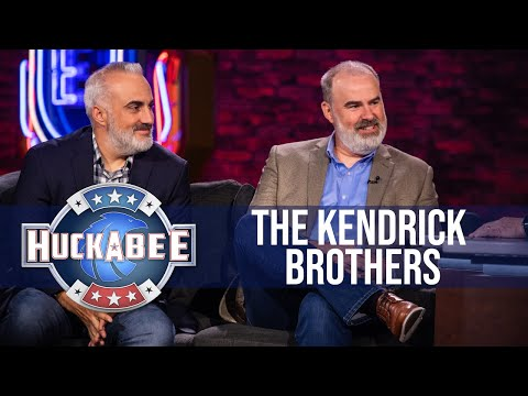 """Don't Miss The Inspiring Film """"Overcomer"""" From The Kendrick Brothers   Huckabee"""