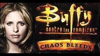 Buffy contre les Vampires : Chaos Bleeds_Chapitre 3 Usine Sanglant