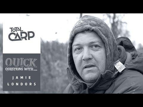 Quick Questions  - Jamie Londors