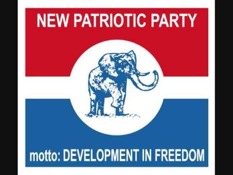 NPP Audio Manifesto 2012: Chapter 3 - Public Investment to Provide Basic Amenities