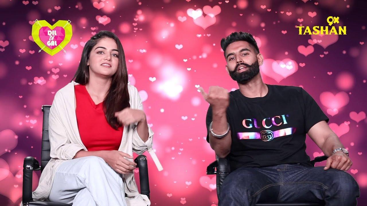 Download Parmish Verma   Wamiqa Gabbi   Dil Di Gal   9X Tashan   Full Episode