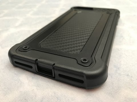 iPhone 7 Plus Armor Shield Case by Zuslab