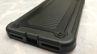iPhone 7 Plus Armor Shield Case by Zuslab