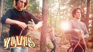 Repeat youtube video Ylvis - Trucker's Hitch [Official music video HD]