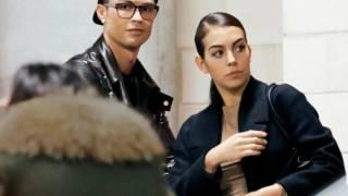 Cristiano Ronaldo's New Girlfriend   2017  Georgina Rodriguez