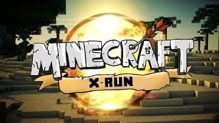 Minecraft X Run Server 1.7.10 -- Minecraft Novo MiniGame Pirata -- Ft:O Intruso