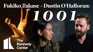 Fukiko Takase + Dustin O'Halloran: 1 0 0 1 | TRAILER
