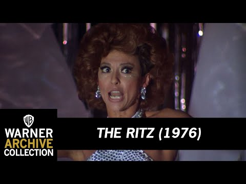 The Ritz 1976 –  Everything's Coming Up Rita