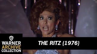The Ritz (1976) –  Everything's Coming Up Rita