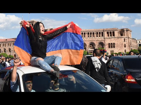 Sit-ins And Picket Lines: Why Armenia Has Been Protesting