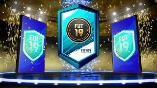 FREE ULTIMATE PACK! 10X FREE PACKS! #FIFA19 PACK OPENING!